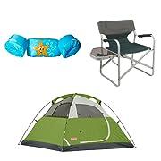 Amazon #DealOfTheDay: Save big on Coleman summer camping