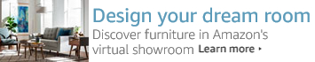 Design your dream room with our virtual showroom