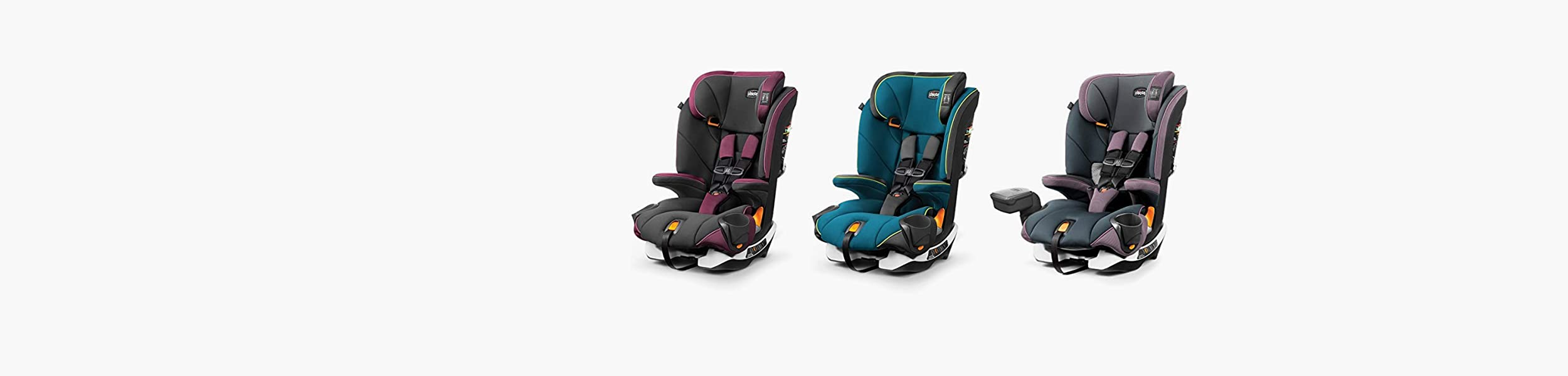 Chicco MyFit Harness+Booster