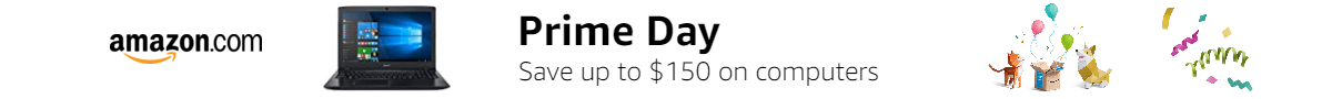 Deal of the Day in Computers
