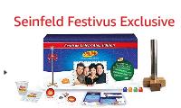 Seinfeld Festivus Exclusive. Learn more.