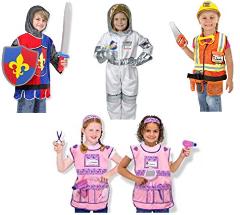 Save on Melissa & Doug Costumes and more