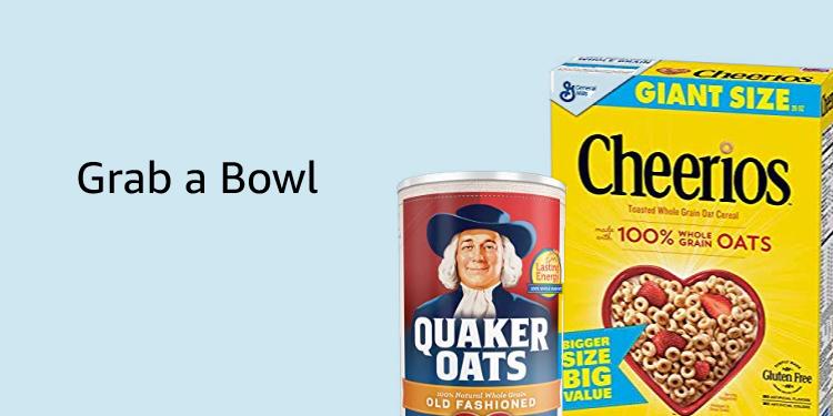 Grab a Bowl