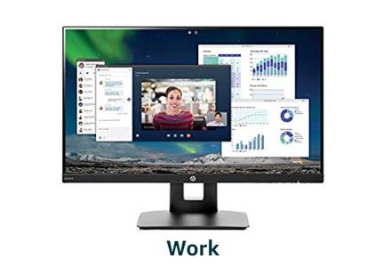 Work Monitor