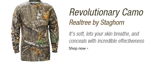 Staghorn Realtree