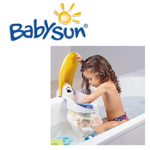 -20% sur le coffre à jouets de bain Pélican
