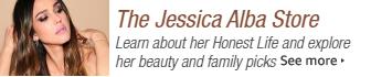 The Jessica Alba Store