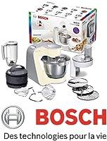 Bosch: Machine Compacte pour Cuisine MUM58920