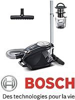 Bosch: Aspirateur sans Sac BGS7MS64 Ultimate