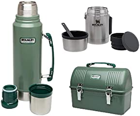 Save 30% on select Stanley essentials for everyday
