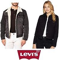 Sherpa Trucker de Levi's para Hombre y para Mujer