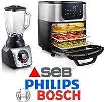 Cuisine traditionnelle : Jusqu'à -49% sur Seb, Bosch, Philips