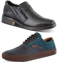 Sapatos Sociais Ferracini até R$238,99
