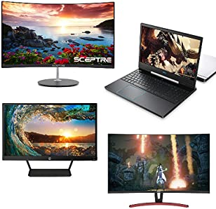 Save up to 30% on Laptops, Monitors and Desktops