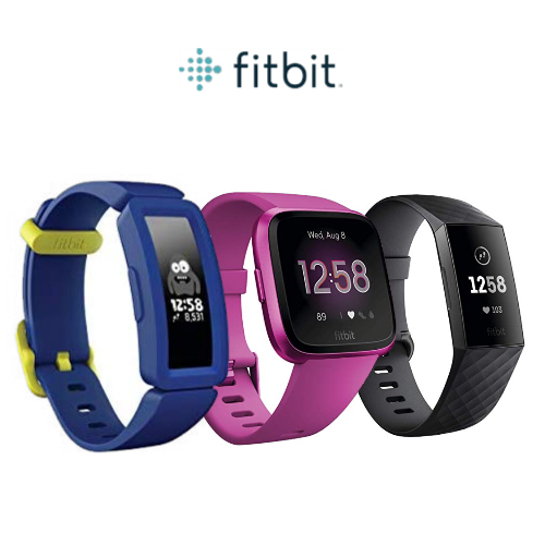 Save up to $70 on select Fitbits