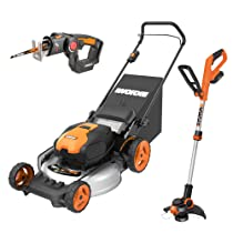 Save on Worx PowerShare Products