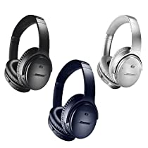 Up to 33% off Bose QC35II Noise Cancelling Headphones - Sale: $199 USD (43% off)