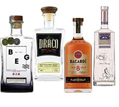 Bara Gin 700ml