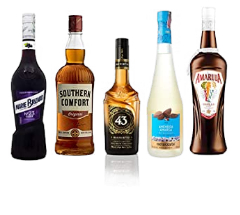 Licor  Stock 720ml