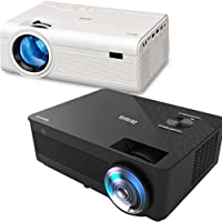 Save up to 20% on select Multimedia Projectors from Aiwa. Discount applied in prices displayed.