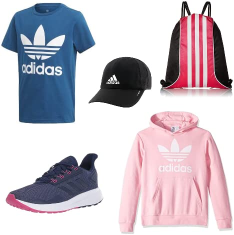Save up to 30% on adidas footwear, apparel and accessories for the fa...