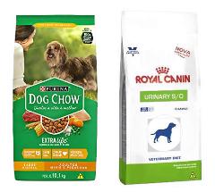 Ração Cibau Maxi Breeds para Cães Adultos de Raças Grandes e Gigantes, 15kg Farmina