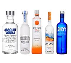 Vodka Askov Frutas Roxas 900Ml