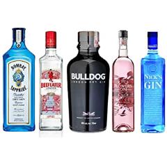 Nick's Gin London Dry