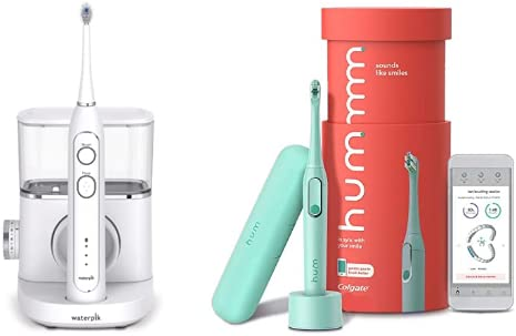 Up to 30% off Waterpik & Colgate oral care appliances