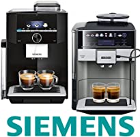 Siemens : Jusqu'à -46% sur une selection de Machines à café Automatique