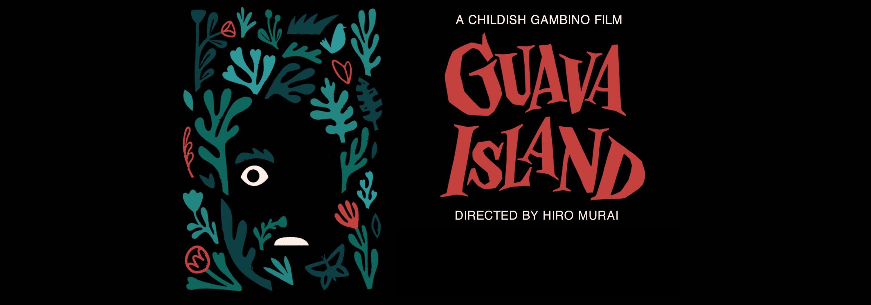 Guava Island a Childish Gambino film