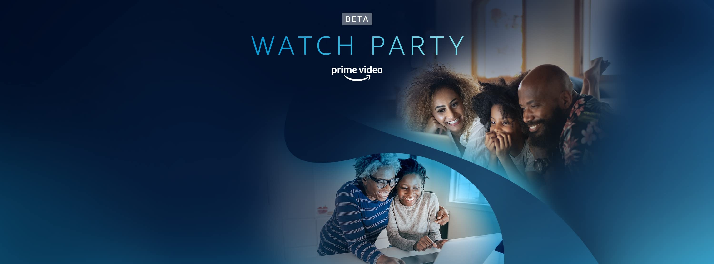Beta: Watch Party