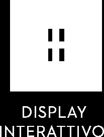 Display Interattivo