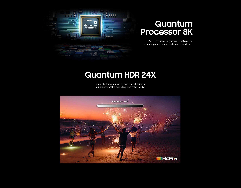 Q900 Features pt 1