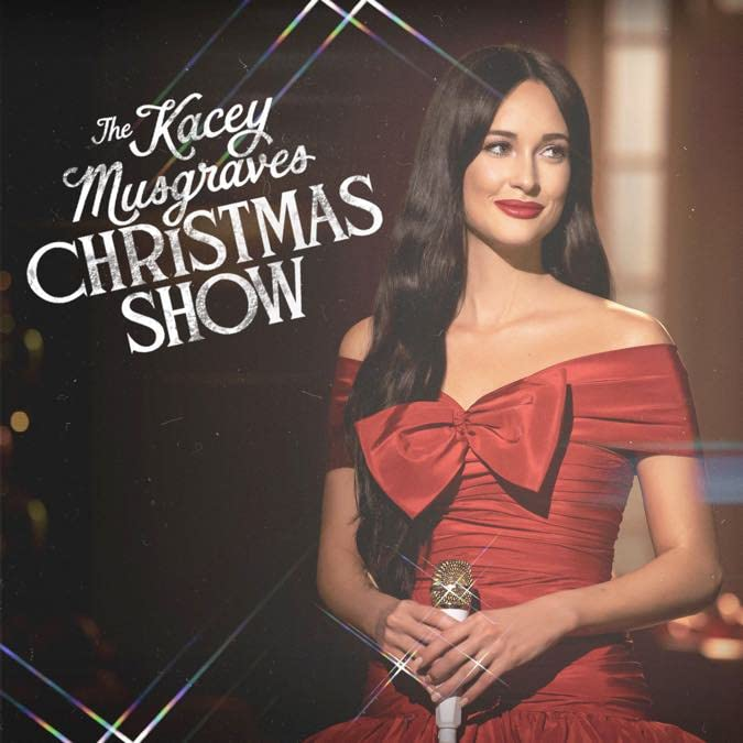 Listen to The Kacey Musgraves Christmas Show soundtrack on Amazon Music