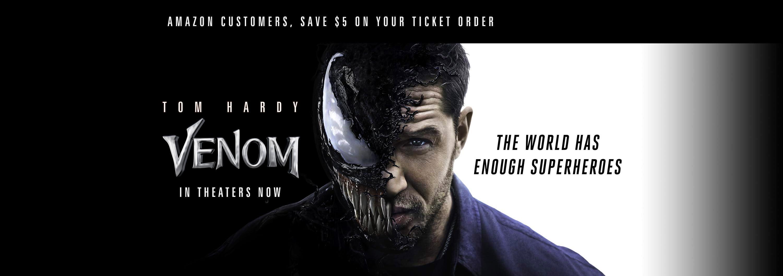 SONY Pictures Venom