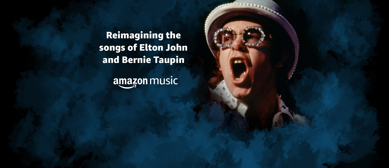 The Soundboard with Elton John - Amazon Music