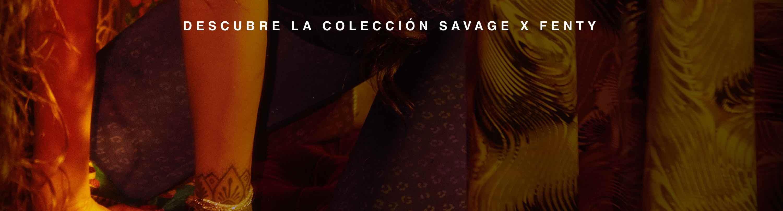 Savage X Fenty on Amazon Prime Video