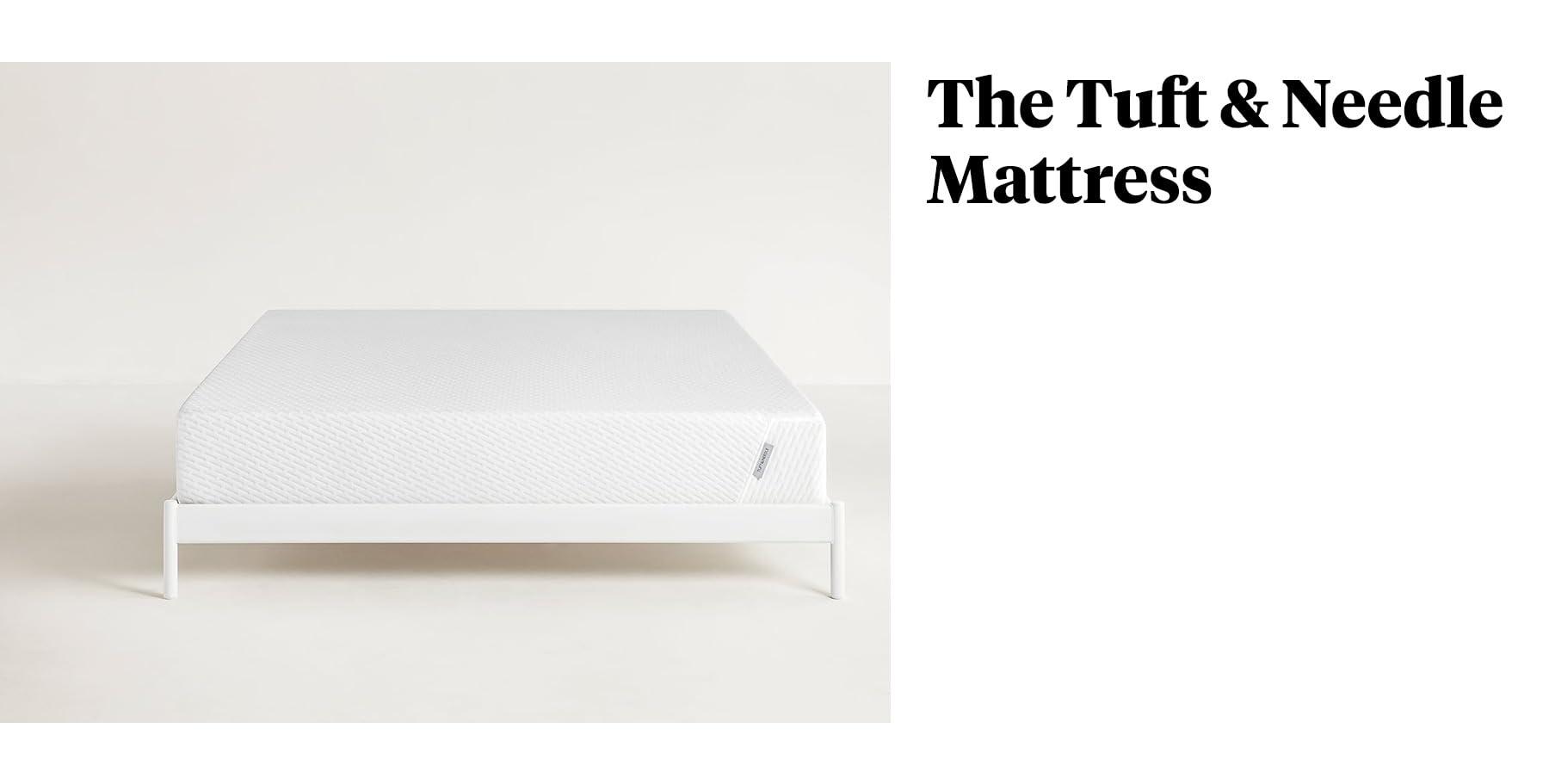 Tuft & Needle mattress 2