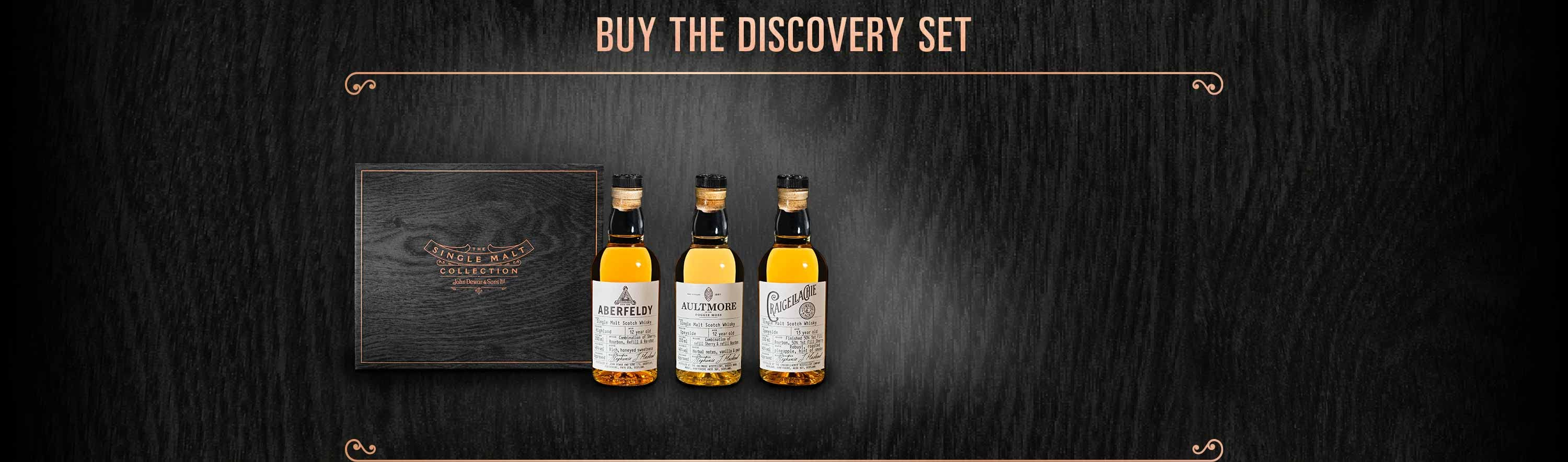 Buy the Discovery Set
