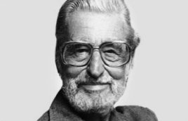 Author, Theodor Seuss Geisel