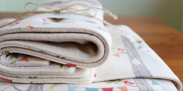 Blankets & Swaddling