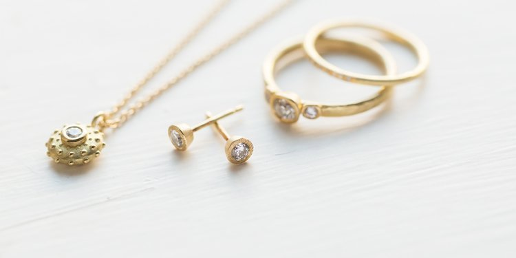 Greatest Places to Sell Jewelry