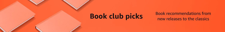 Book club picks
