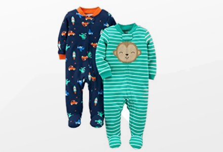 Baby Boys' Clothing