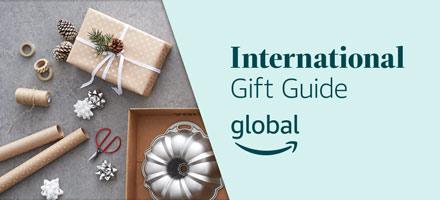 International Gift Guide