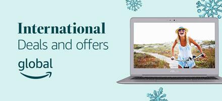 International Deals and offers