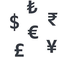 Pay in your own currency
