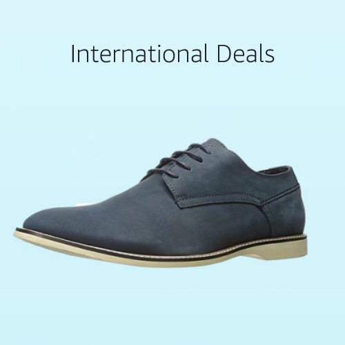 International Deals