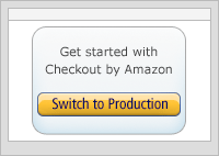 Click the Switch to Production button to switch to the Production environment.